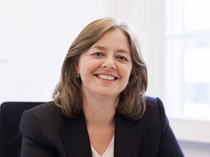 Helen McCormack