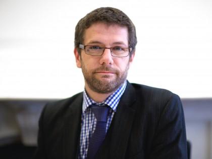 Alex Goudie