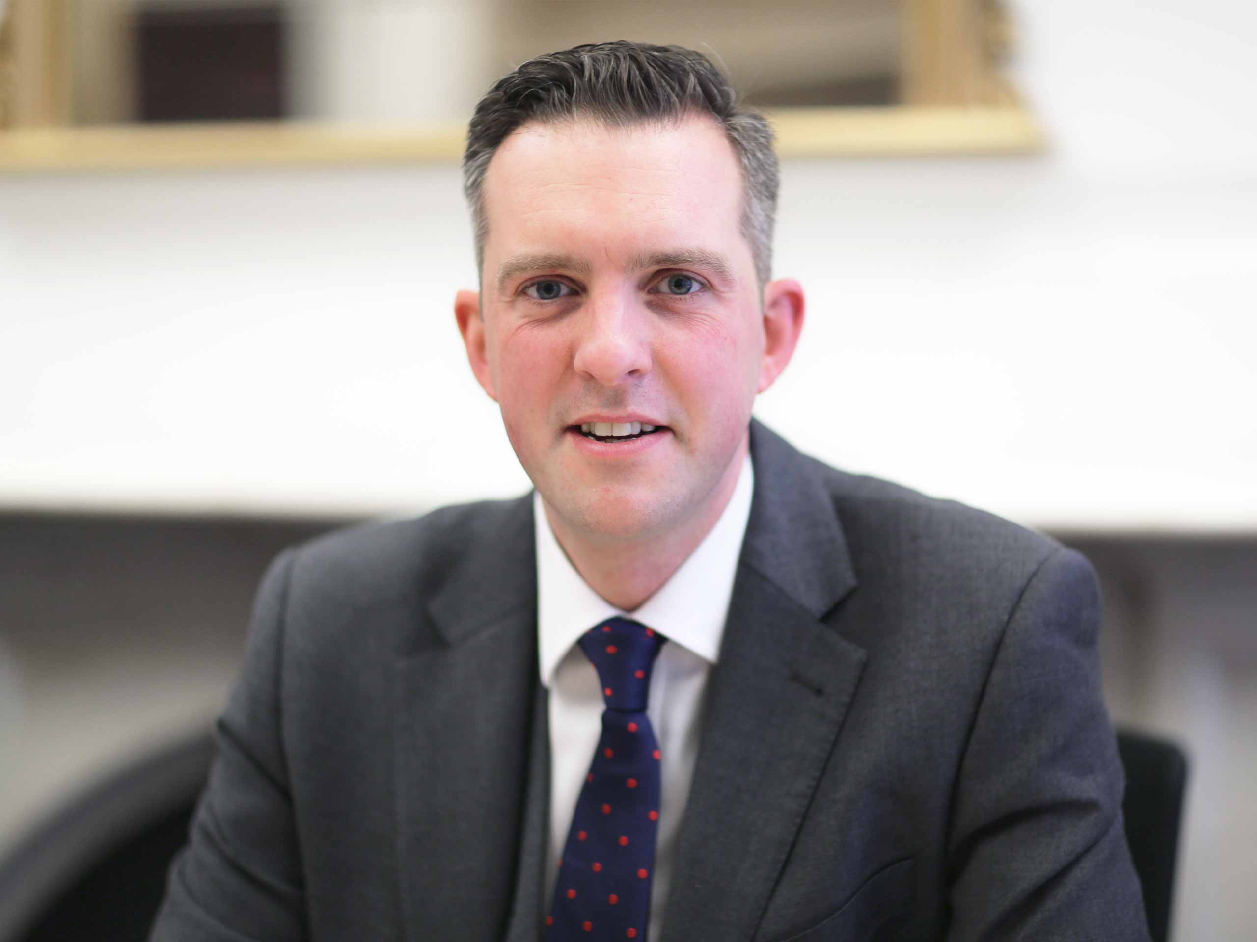 John Waller secures acquittal in GBH with intent trial